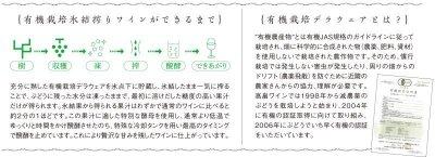 画像3: 【白・極甘口】 高畠ワイナリー 氷結搾り デラウェア 9% 720ml