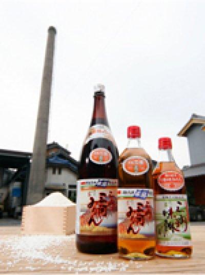 画像1: 角谷文治郎商店 三州三河みりん 700ml