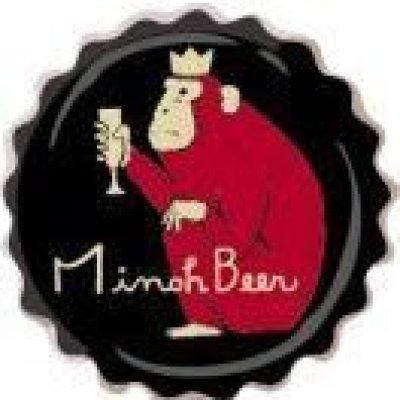 画像1: 【クラフトビール】 箕面ビール MINOH BEER こざるIPA 330ml (冷蔵)
