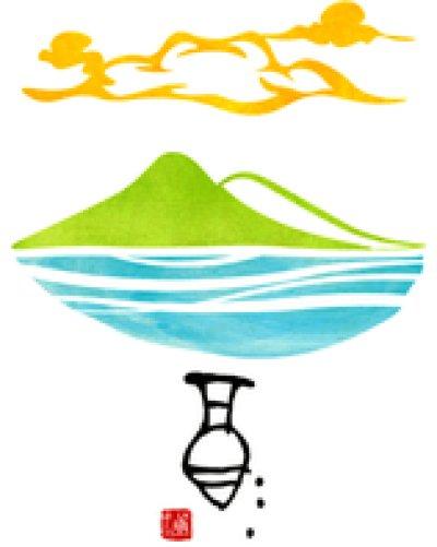 画像1: 【麦焼酎】 ゑびす酒造 粼ゑびす蔵(りんえびすぐら) 25度 1800ml